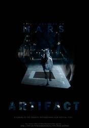 ARTIFACT fanmade poster 05 by g-ivy-ar
