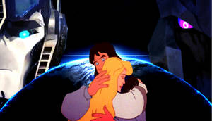 Swan Princess and Transformers Crossover