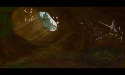 Terras Hollow by JETFPLOVE