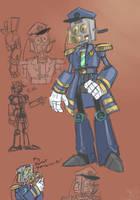 Robo Tartar