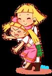 Pataki Sisters