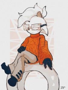 PingamaKun's Profile Picture
