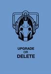 Cyberman Tshirt