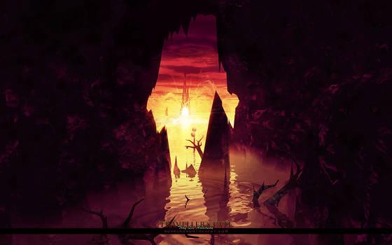 Traveller's Fate - Widescreen