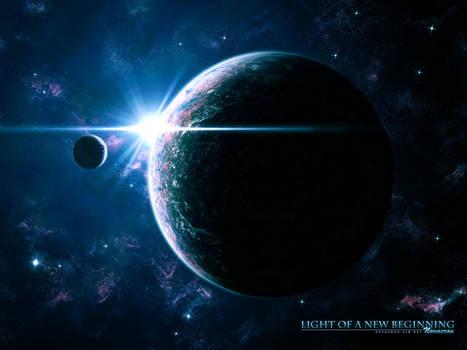 Light of a New Beginning