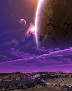 Sky Enchantment
