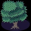 RPG Tree by Kazimakidon