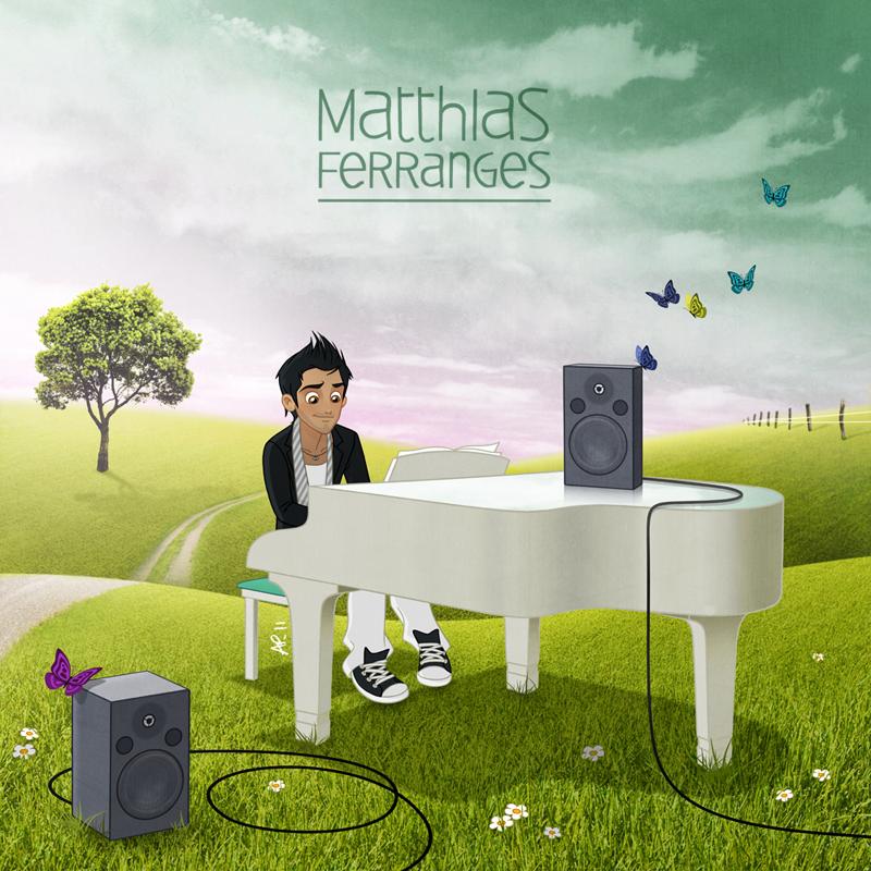 Matthias Ferranges by titeufffff