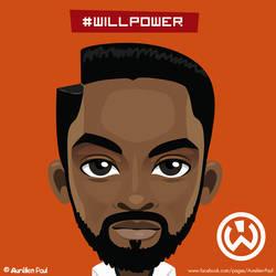 Will.I.Am #willpower