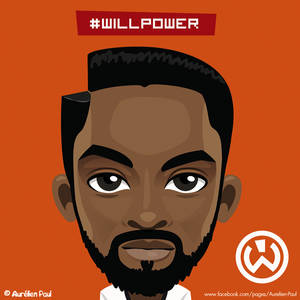 Will.I.Am #willpower