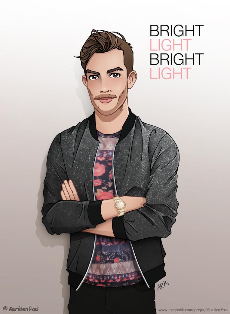 Bright Light Bright Light by titeufffff