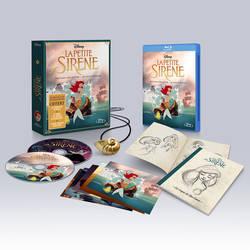 La petite Sirene - Collector 30e anniversaire