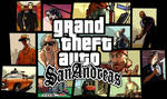 GTA-SA - Main Titles