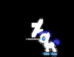 Alph As A Pony