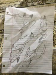 Alolan Pikachu by sa6044