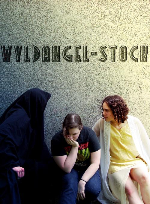 wyldangel-stock's Profile Picture