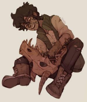 Repair Boy by Tamaytka