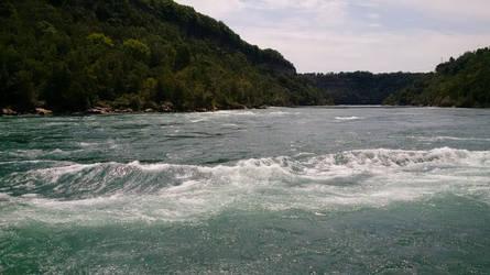Niagara River - Edge of the Water 2
