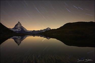 Star Matterhorn by samuelbitton