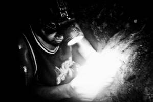 Itogon Miners: In the Search for Gold