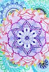 Colorfull Mandalas
