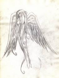 Angel by alvarosm