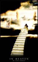 In heaven by AlexDewain