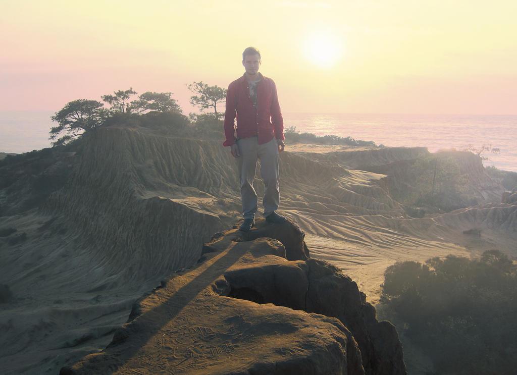 Adrian87's Profile Picture