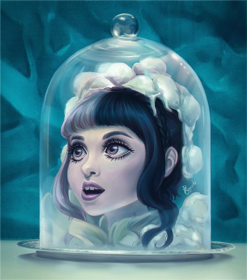 Melanie by KiaraTogushi
