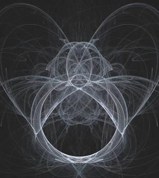 Abstract Orderism Fractal IX by GStolyarovII