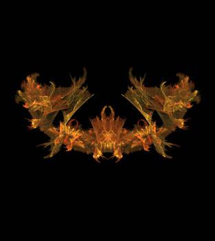 Abstract Orderism Fractal XVII by GStolyarovII