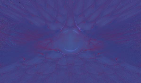 Abstract Orderism Fractal XXV by GStolyarovII