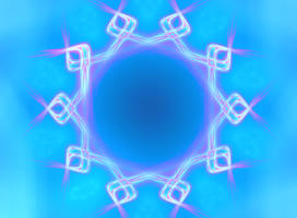 Abstract Orderism Fractal 31 by GStolyarovII