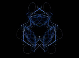 Abstract Orderism Fractal 54