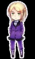 (commission) Ivan