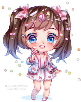 Lollipop (commission)