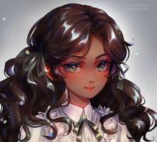 Daniella (commission)