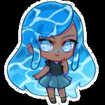 Ocean (commission)