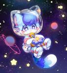Luka the cat