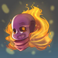 Fire Sans (AT) by xValeox