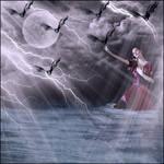 Goddess of the Lake...