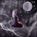 Goddess of the Stars...