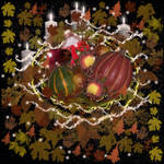 Harvest of Autumn...