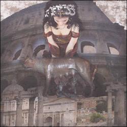 Rome...Tribute- by Villenueve