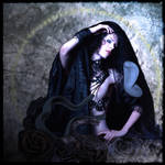 Lilith,the Darkest Rose... by Villenueve