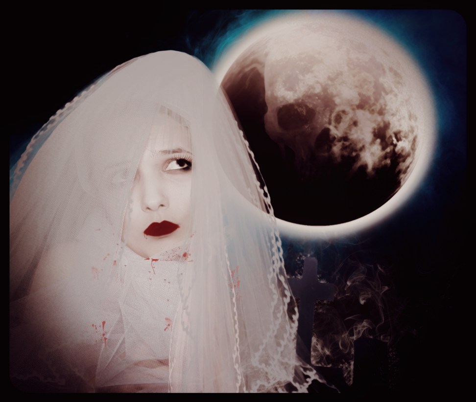 Bad Moon Rising... by Villenueve
