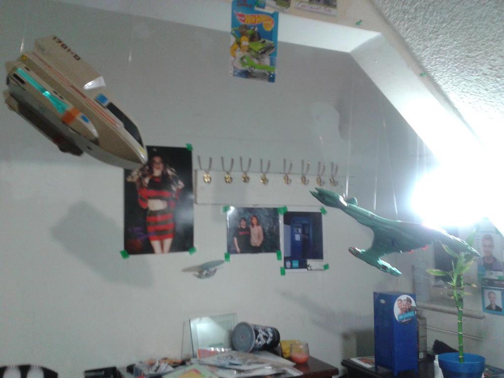 my closet by TalekJames
