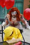 My Georgie now 2 by JMCosplay