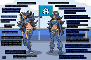 C: Double Shelly (Ash to Shelly Twinning TG)