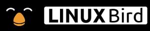 LinuxBird mini banner
